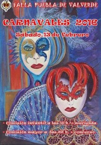 carnavales final 2016