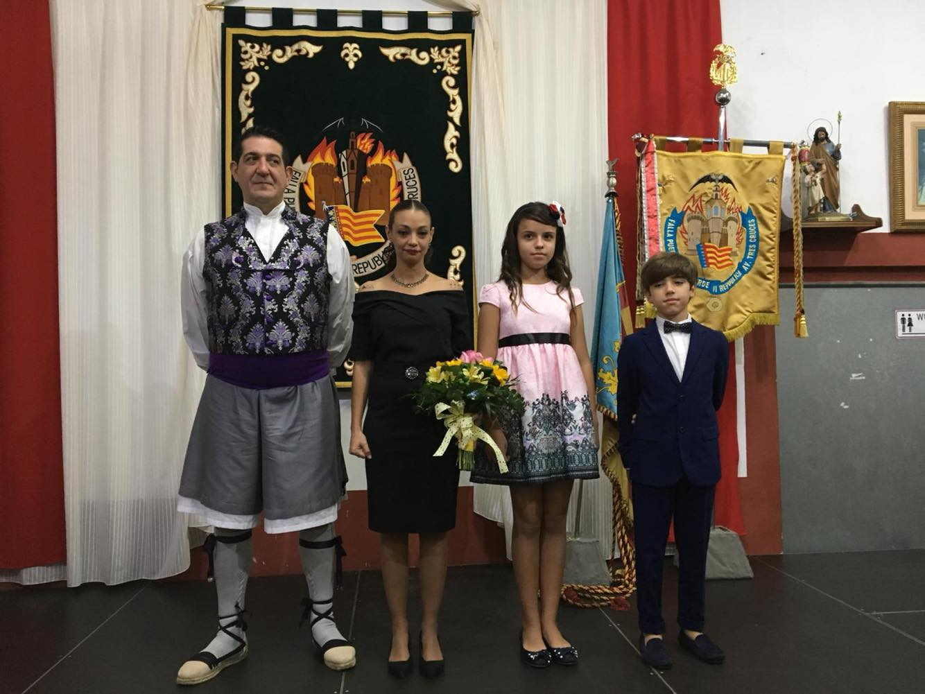 Falla Puebla de Valverde